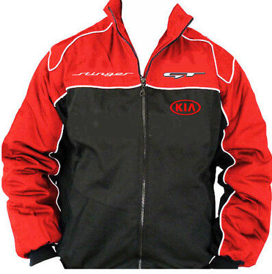 Kia Stinger GT  quality Jacket