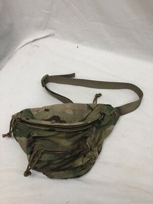 Eagle Industries ERB Bag Fanny Pack in Multicam Medic SEAL CAG DEVGRU SOFLCS