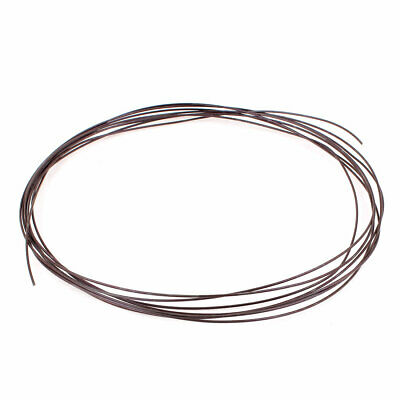 Cable 15 Awg 0.248 Ohmios/Ft 5M 16Ft Resistencia 1,5 mm