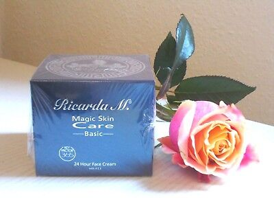 RICARDA M. - MSC Basic - 24 Hour Face Cream - 120 ml