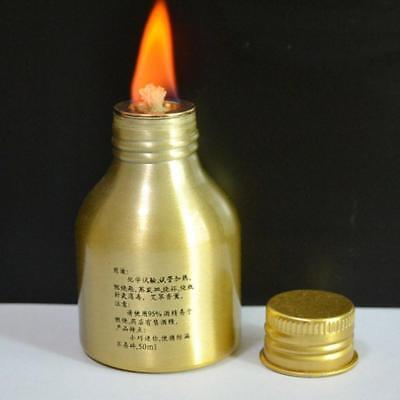 Aluminum Alloy Alcohol Lamp Stove Alcohol Burner For Lab Heating Equipment BL