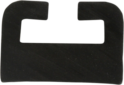 Arctic Cat Prowler 2-Up 1992-1995 Replacement Graphite Slides Black Pair