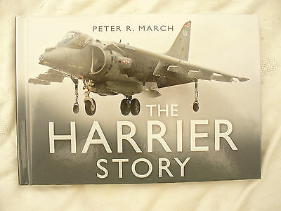 The Vulcan Story By Peter R March Brand New Book Hardback 2006