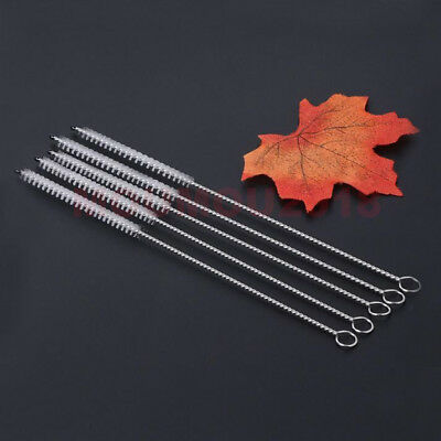 10PCS Pipe Cleaners Brush Smoking / Tobacco Pipe Cleaning Tools White for pax2/3