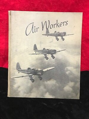 Air Workers Picture Fact Book