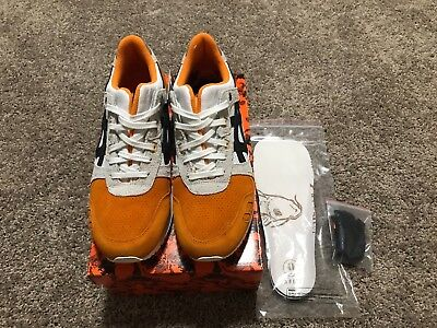 Asics Size Iii In Lyte X 11 Ds Ships 1 Business Orange Gel Beams Afew Day Koi BxCdoer