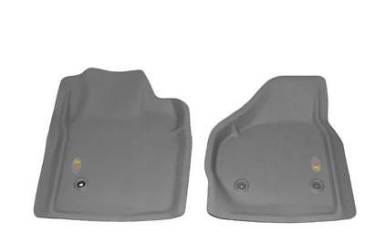 Lund 481412 Catch-All Xtreme Plus Grey Front Floor Mat