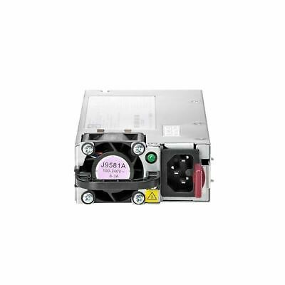 HPE X311 400W 100 240VAC to 12VDC Power Supply J9581A