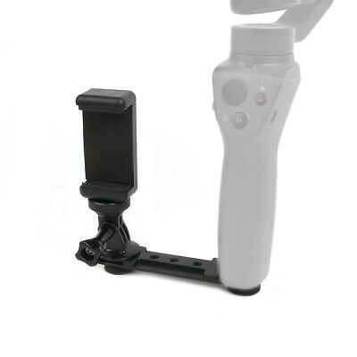Monitor Phone Bracket Holder for DJI OSMO Mobile 2 Handheld Stabilizer RC795