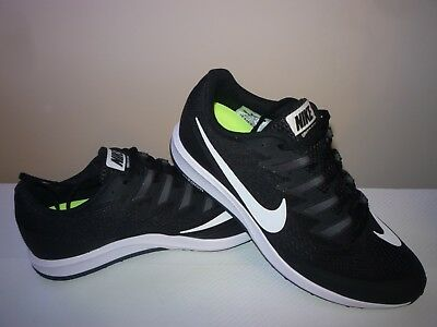 hot sale online 51e95 4cae1 Nike Air Zoom Speed Rival 6 Training Running Trainers Shoes Size 10.5  UK 45.5 EU