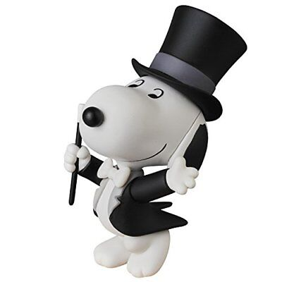 UDF Ultra Detail Figure PEANUTS Series 7 MAGICIAN SNOOPY non-scale Japan ... PVC