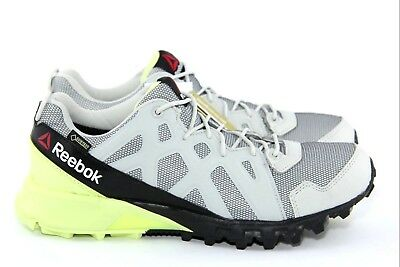 2018 sneakers official shop best sell WOMENS REEBOK SAWCUT 4.0 GTX Trail Trainers Gore-tex UK 5.5 ...