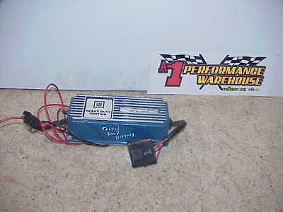 GM Ignition Box #10037378 Tested & in Perfect Working Order UMP IMCA Ratrod S12