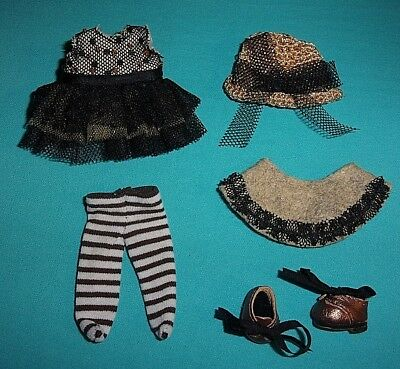 New Helen Kish City Chic Clancy Doll Outfit