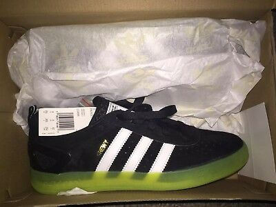 3bfdb227443d ADIDAS SKATEBOARDING PALACE Pro Chewy Canon Mens Size 8.5 US ...