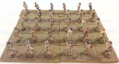 Lot Historical Loose Mini 20mm Ancient Greek Archers Collection #1 NM