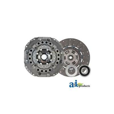CLK109 Clutch Kit for Ford New Holland 2810 single clutch assembly ford tractors 2810, 2910, 3230,3910, 3930