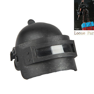 "FLAGSET FS-73012 1/6th Doomsday Survivors Third-level Helmet For 12"" Figure Toys"