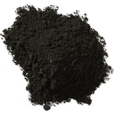 Manganese Dioxide Gold Recovery Flux Smelting & Ceramics colorant 100g - 1.5kg