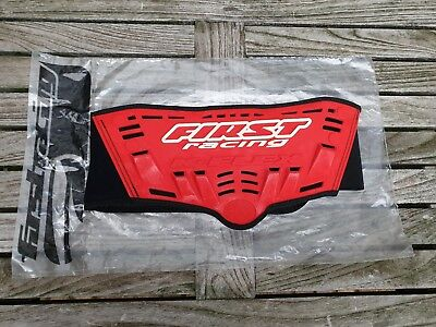 First Racing Nierengurt Kinder Belt MX Motocross Enduro Classic Retro Twinshock