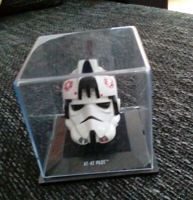 Star Wars Sammelfigur Helm At At Pilot
