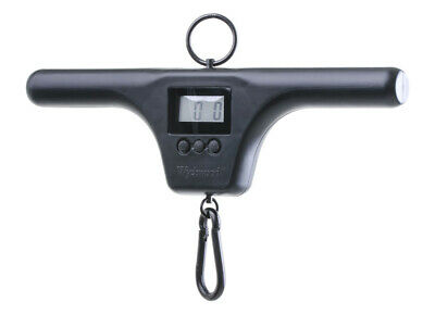 Wychwood T-Bar Scales MK11 60lbs - Carp Pike Cod Bass Coarse Sea Fishing Tackle