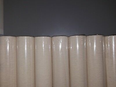 Several Available Laura Ashley Blyth Linen Wallpaper FREE Postage *