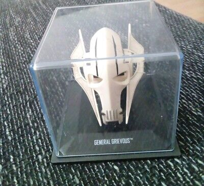Star Wars Sammelfigur Helm General Grevous