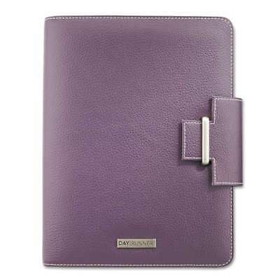 AT-A-GLANCE® Day Runner® Terramo Refillable Planner, 5 1/2 x 8 1/ 089138035696
