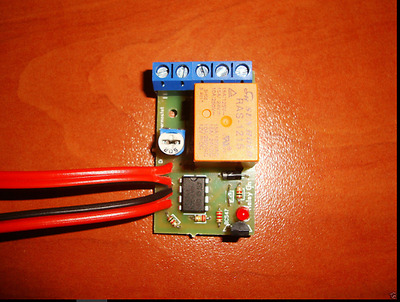 Differential Electronic Thermostat-Solar-Water-Heating Controller-12V-10A