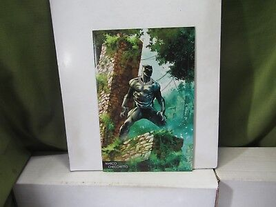 Black Panther #170 - Young Guns Virgin Variant! VF/NM - Marco Checchetto Cover!