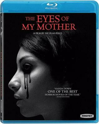 Eyes Of My Mother [Edizione in lingua inglese]