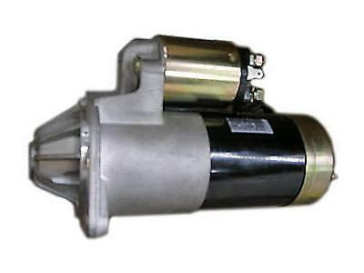 Jaylec Starter Motor 12V 1.4KW CW 9TH Engine 70-1006 fits Commodore 3.3 Vc Free