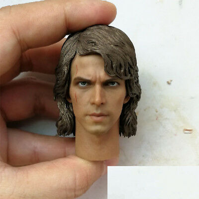 """Costume 1//6 Art toys AT012 Anakin Skywalker Clothes Set F 12/"""" Male Figure Body"""