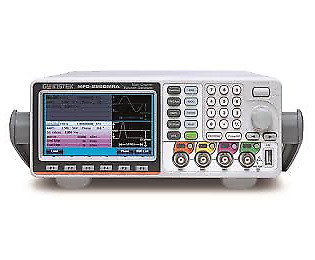 Instek MFG-2260MRA 60MHz Dual Channel Arbitrary Function Generator (See desc.)