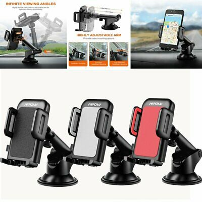 Mpow 360° Mount Holder Car Windshield Stand Holder For iPhone Samsung Canada