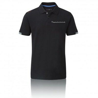 Ford Thunderbird  deluxe polo shirt