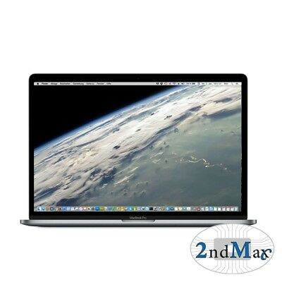 "Apple MacBook Pro 13"" 2,3 GHz i5 Space Grey (MacBookPro 13,2 MPXT2D/A )"