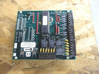 Satellite Board Keri Sb-293