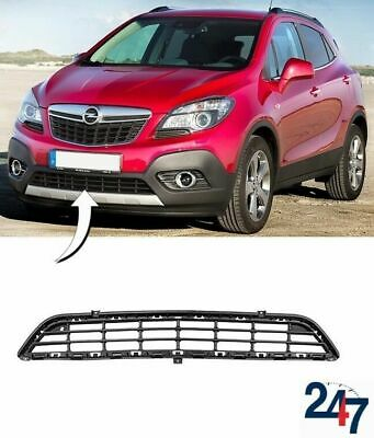 New Opel Vauxhall Mokka 2012 - 2016 Front Bumper Lower Center Grille