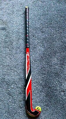 "Kookaburra React Lbow 36.5"" Hockey Stick."