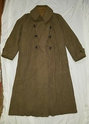 WWI Trench Coat