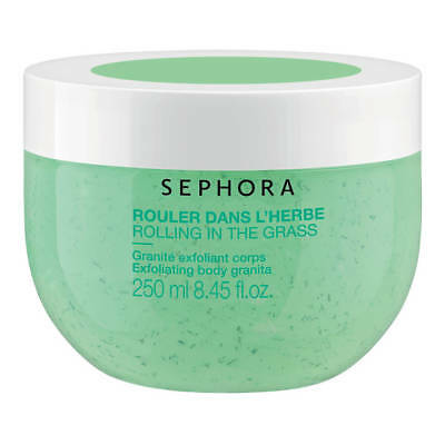 Sephora collection Exfoliating Body Scrub 250ml - Rolling In The Grass