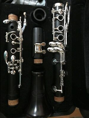 Backun  Bb Clarinet