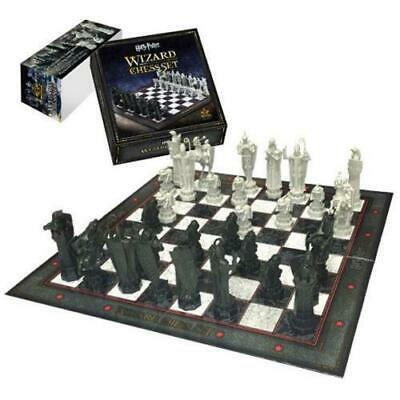 Harry Potter Chessboard 3D Set Wizard Chess Game Chess Cinema Movie Gioco #1