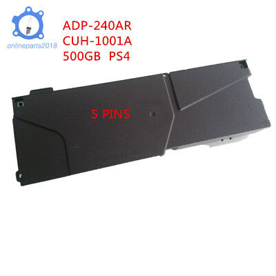 ADP-240AR Replacement for SONY PS4 CUH-1001A 5pin 500GB Power Supply US priority