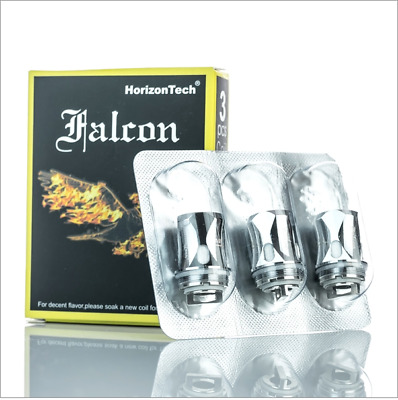 100% AUTHENTIC HorizonTech Falcon Coils M2 M1 M3 M-Triple Replacement  US
