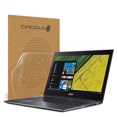 Celicious Impact Acer Spin 5 SP513-52N Anti-Shock Screen Protector