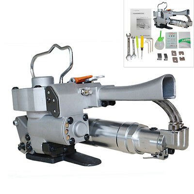 Pneumatic Strapping Devices Handheld Package Machine Strapping Machine Tools