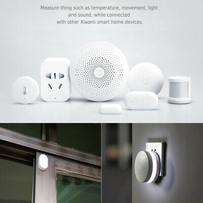 Xiaomi Door Window Sensor Wireless Connection Home Security App Control G2M5
